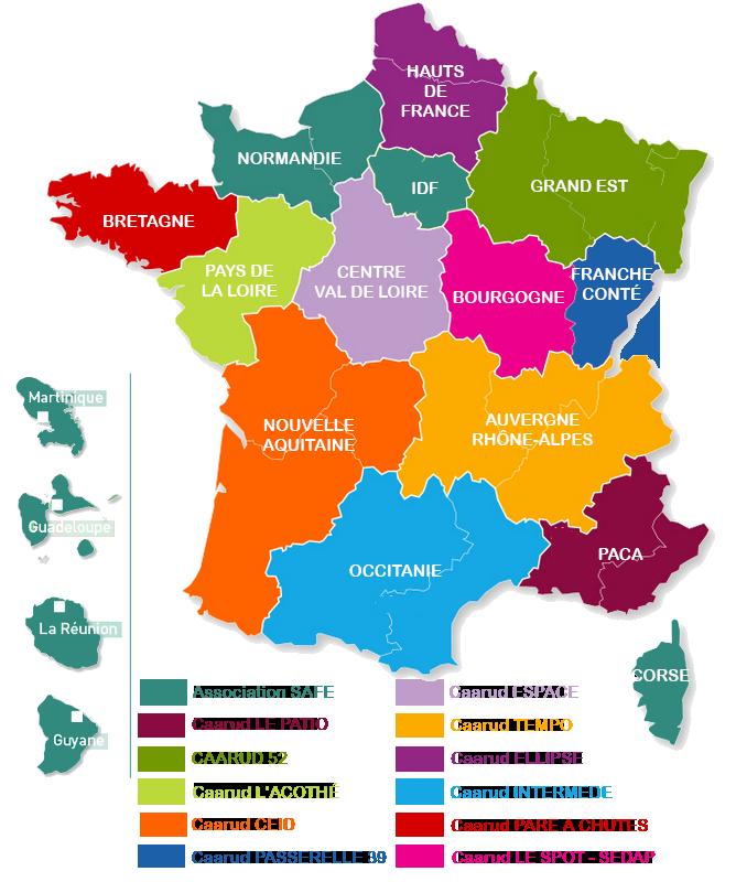 Carte Bretagne Distance.Accueil